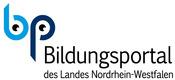 Logo Bildungsportal Nordrhein-Westfalen